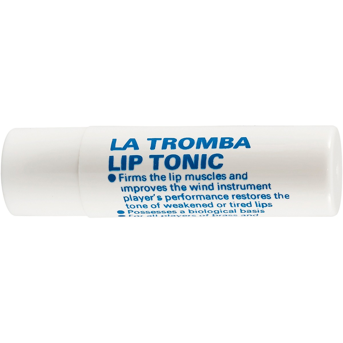 Tonic Tube