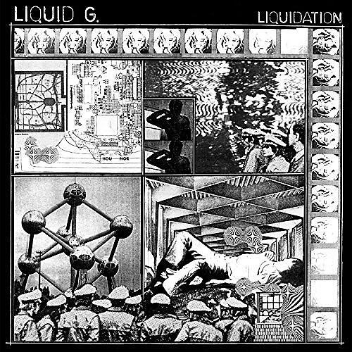 Alliance Liquid G - Liquidation