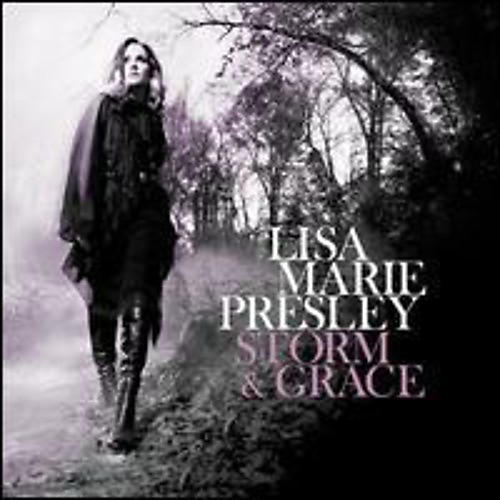 Alliance Lisa Marie Presley - Storm and Grace