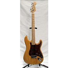 Fender Lite Ash Stratocaster Solid Body Electric Guitar