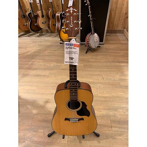 Crafter Guitars Lite-D/sP Acoustic Guitar