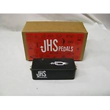 JHS Pedals Little Black Buffer Effect Pedal