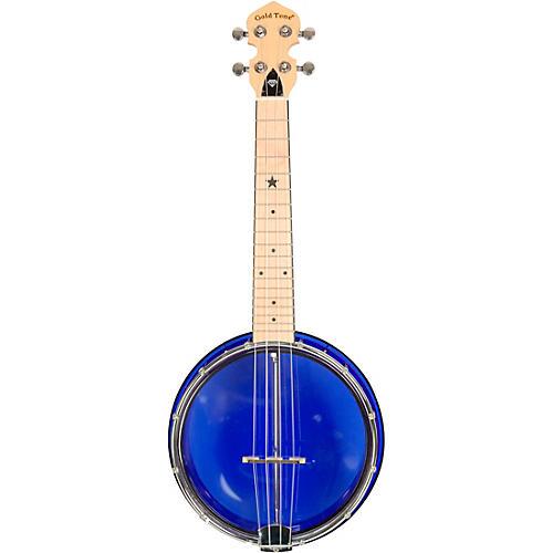 Gold Tone Little Gem Banjo Ukulele Lefty