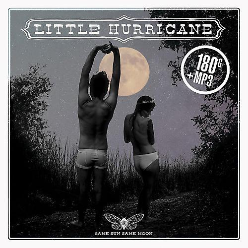 Alliance Little Hurricane - Same Sun Same Moon