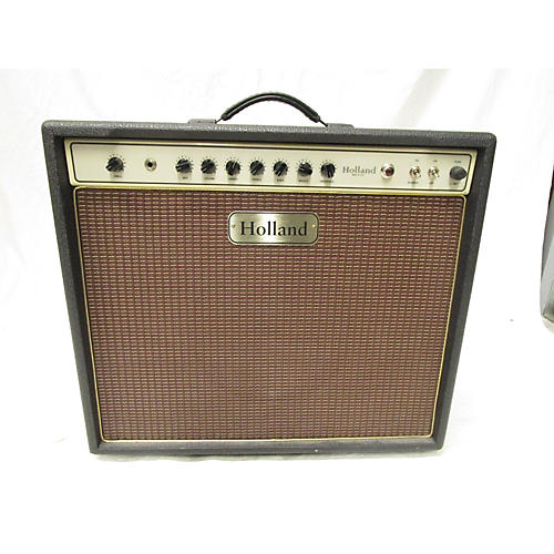 Holland Little Jimi Tube Guitar Combo Amp
