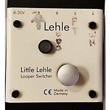 Lehle Little Lehle Looper Switcher Pedal