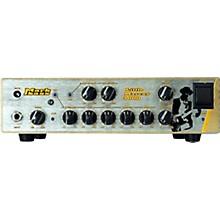 Markbass Little Marcus 1000 Marcus Miller Signature 1,000W Bass Amp Head Level 1