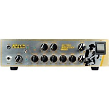 Markbass Little Marcus 800 Marcus Miller Signature 800W Bass Amp Head