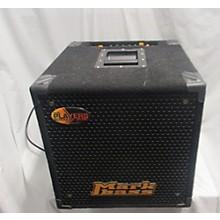 Markbass Little Mark Backline 250 250W BASS COMBO Bass Combo Amp