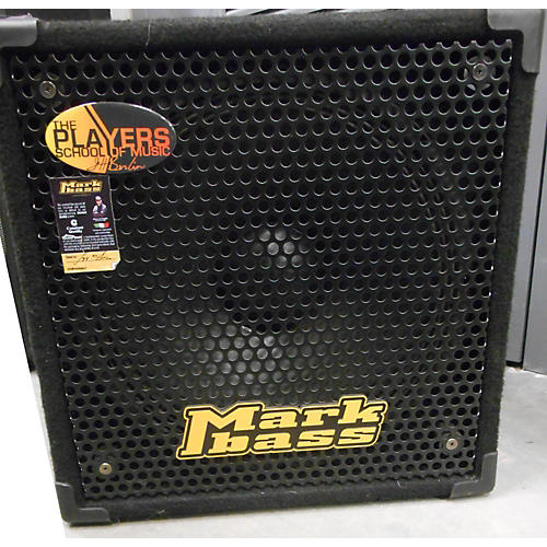 Markbass Little Mark Backline 250 Bass Combo Amp