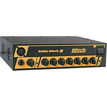 Markbass Little Mark II 500W Bass Amp Head