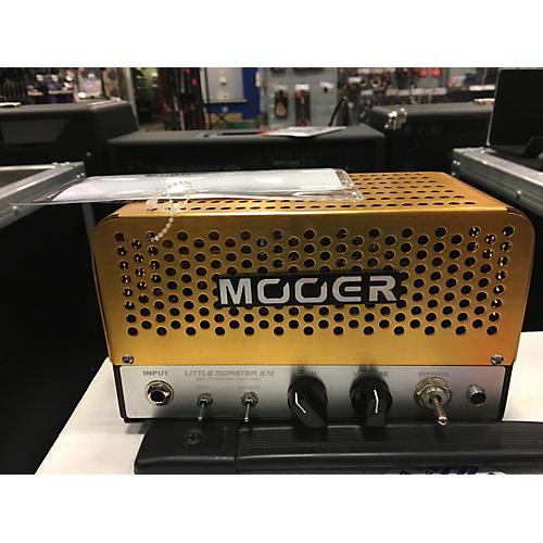Mooer Little Monster BM Tube Guitar Amp Head