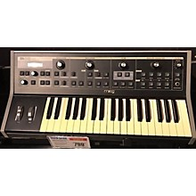 moog synthesizers sound modules guitar center. Black Bedroom Furniture Sets. Home Design Ideas