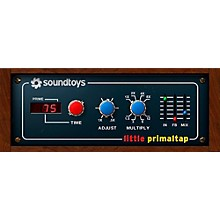 Soundtoys Little PrimalTap 5 Software Download