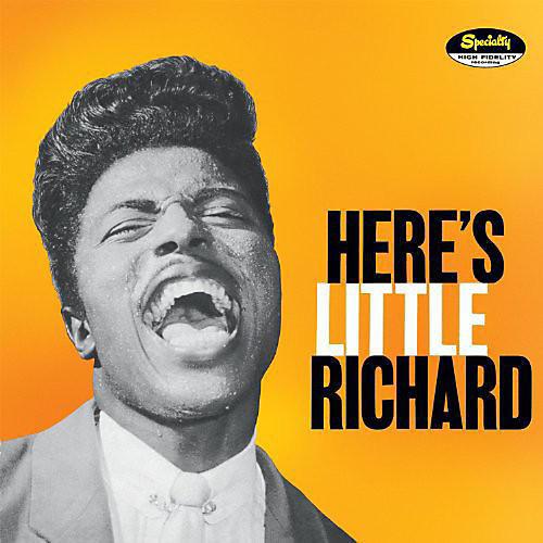 Alliance Little Richard - Here's Little Richard