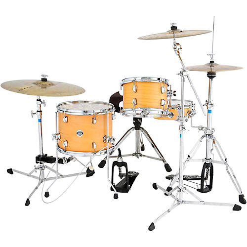 Dixon Little Roomer 3-Piece Drum Shell Pack