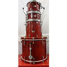 Pork Pie Little Squealer 4 Piece Drum Kit