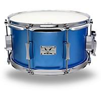 Deals on Pork Pie Little Squealer Porcaro Blue Snare Drum 13 x 7 in.