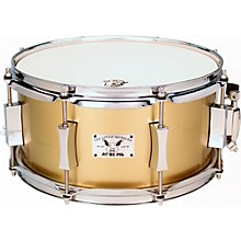 Little Squealer Vented Maple Birch Shell Snare Drum 12 x 6 in. Champagne Gold