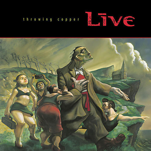 Alliance Live - Throwing Copper