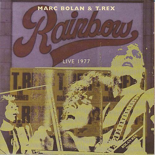 Alliance Live 1977