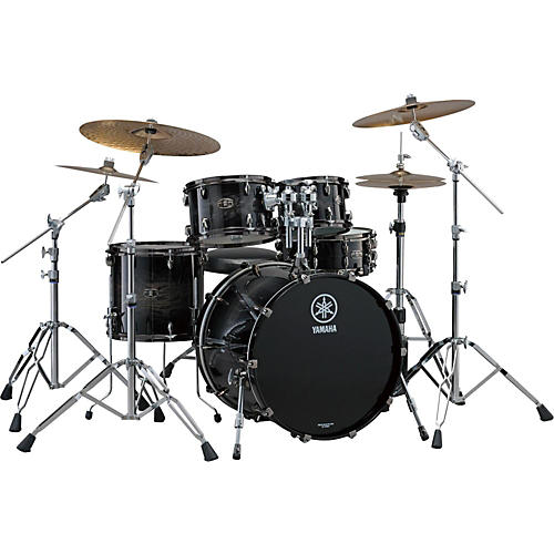 Yamaha Live Custom 4-Piece Shell Pack with 20