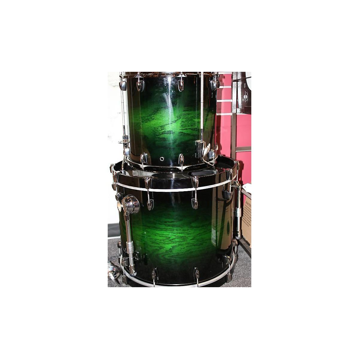 Yamaha Live Custom Drum Kit