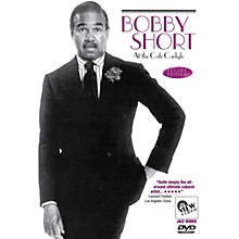 View Video Live/DVD Series: Bobby Short at the Cafe Carlyle (Deluxe Edition)