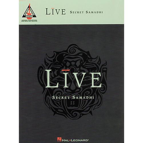 Alfred Live Secret Samadhi