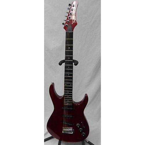 Samick Lk-15 Solid Body Electric Guitar