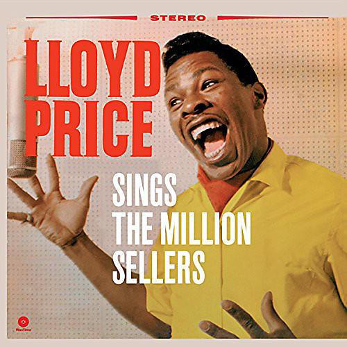 Alliance Lloyd Price - Sings the Million Sellers