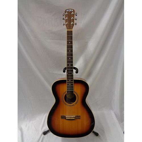 Great Divide Lm-1 Acoustic Guitar