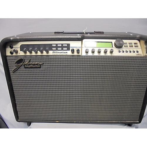 Johnson Lm150 Guitar Combo Amp