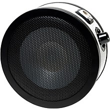 LoFreq Sub Mic White with Black Ring
