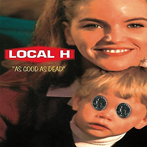 Alliance Local H - As Good As Dead