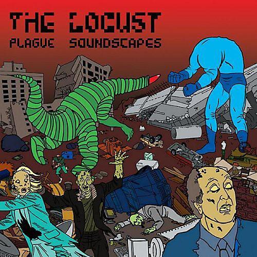 Alliance Locust - Plague Soundscapes