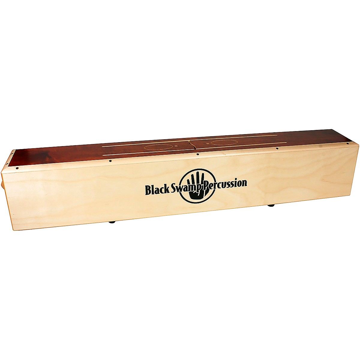 Black Swamp Percussion Log Drum
