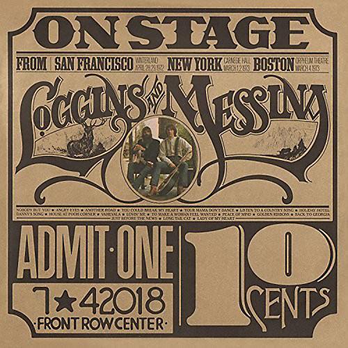 Alliance Loggins & Messina - On Stage