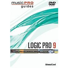Hal Leonard Logic Pro 9 Advanced Music Pro Series DVD
