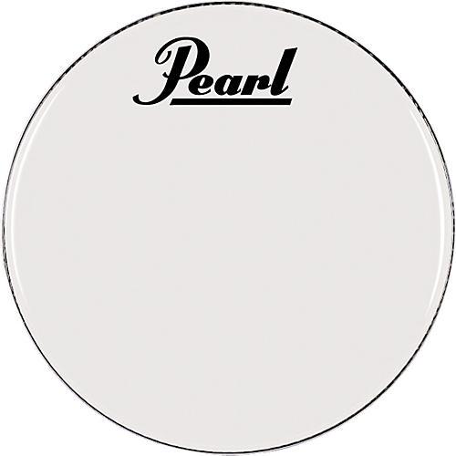 Pearl Logo Marching Bass Drum Heads  cca9e52552a5