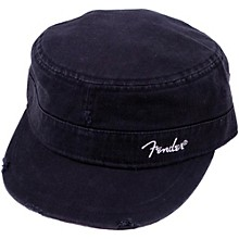 Fender Logo Military Cap