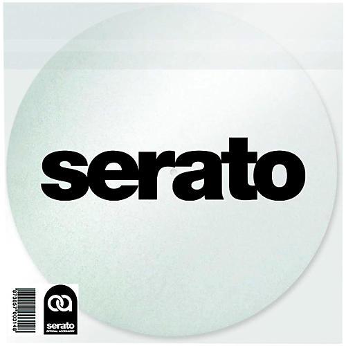 SERATO Logo Slipmats (Pair)