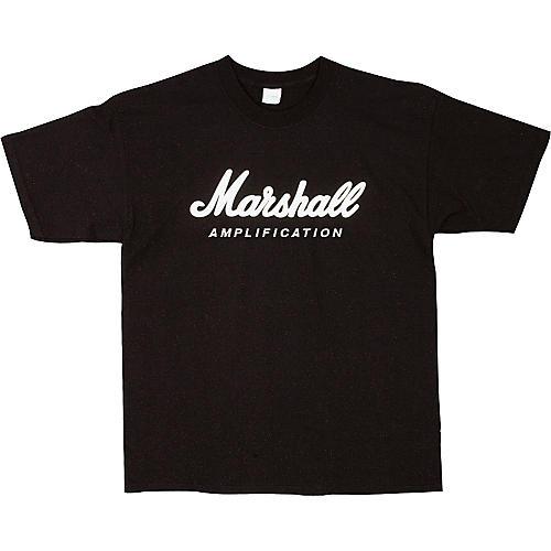 Marshall Logo T-Shirt