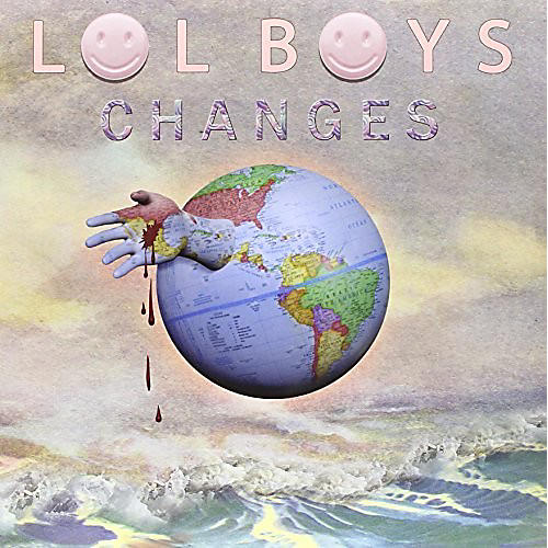 Alliance Lol Boys - Changes EP