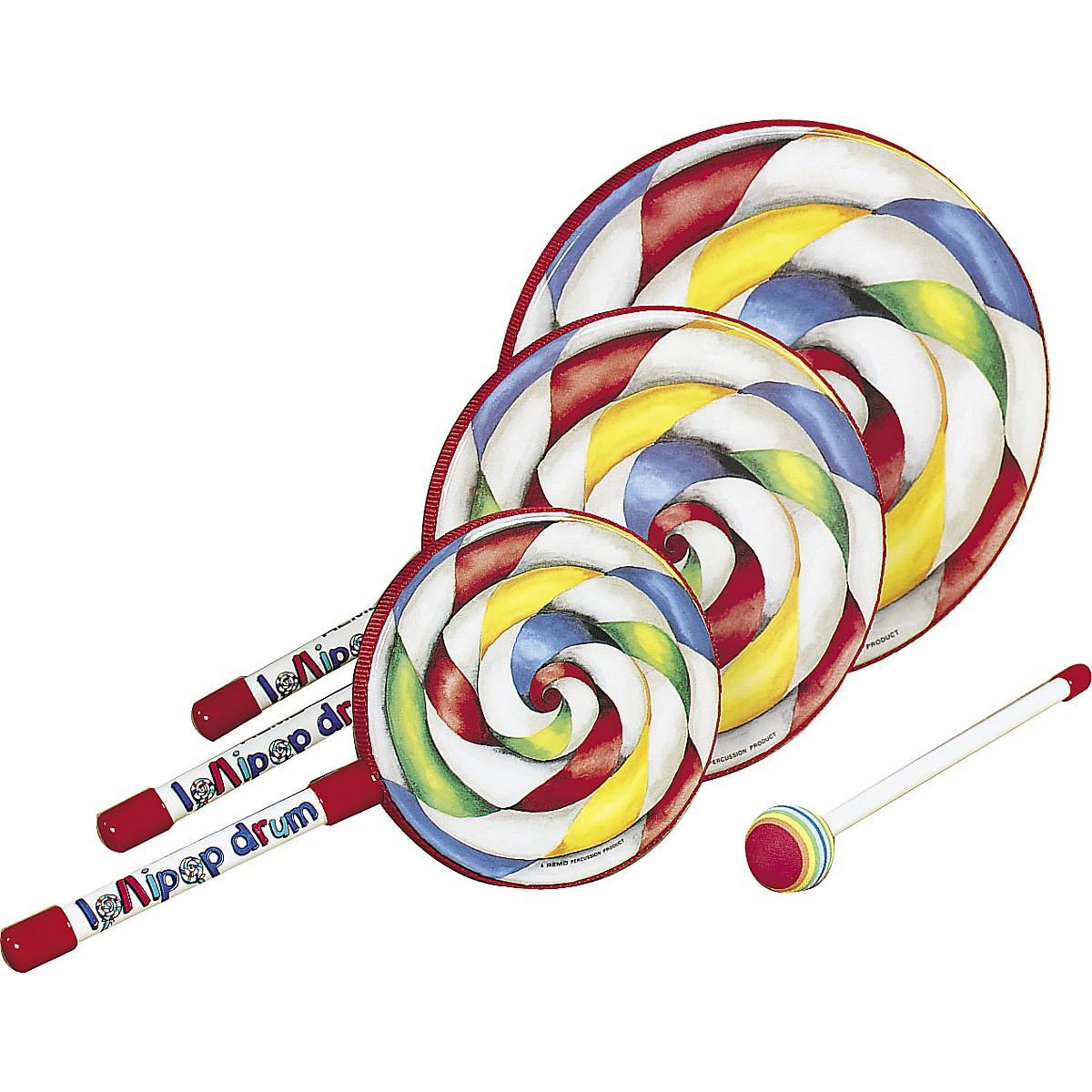 Remo Lollipop Drum