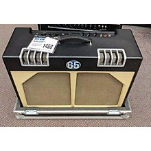 65amps London 18W 2x12 Tube Guitar Combo Amp