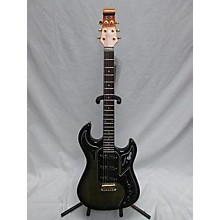 Burns London Marquee Solid Body Electric Guitar