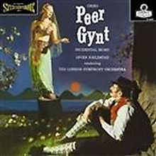 London Symphony Orchestra - Grieg Peer Gynt Suite