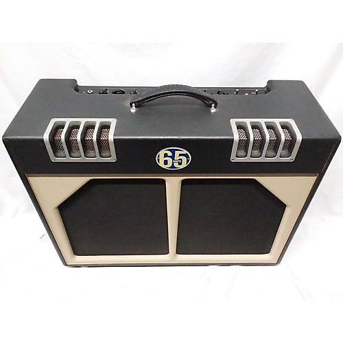 65amps London Tube Guitar Combo Amp