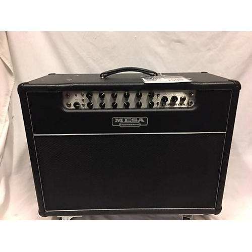 Mesa Boogie Lone Star Classic 100W 1x12 Tube Guitar Combo Amp